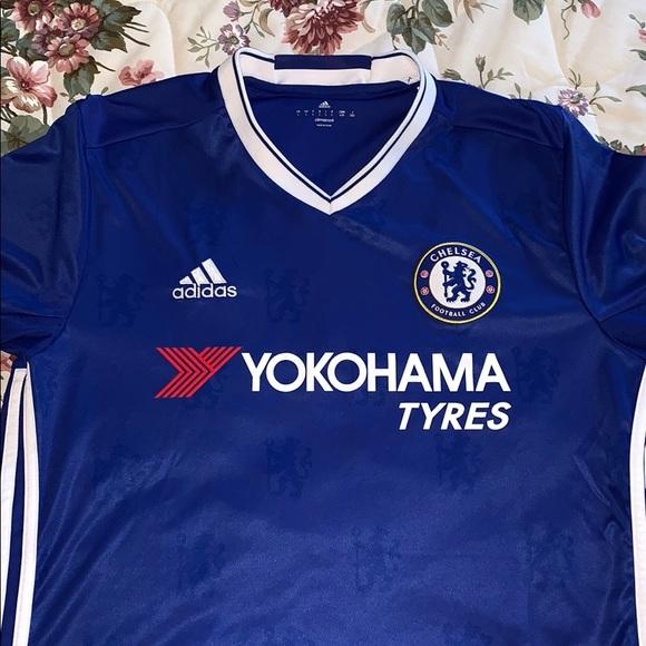 new style f865c 862db Original Chelsea FC Jersey